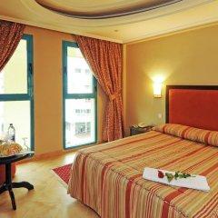 Отель Tghat Марокко, Фес - отзывы, цены и фото номеров - забронировать отель Tghat онлайн комната для гостей фото 4