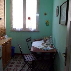 Отель Mare e Monti Джардини Наксос в номере