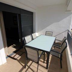 Отель Villamartin Испания, Ориуэла - отзывы, цены и фото номеров - забронировать отель Villamartin онлайн балкон