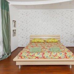 Апартаменты Petal Lotus Apartments on Tsiolkovskogo Апартаменты с разными типами кроватей фото 13