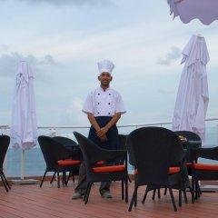 Отель Fern Boquete Inn Мальдивы, Северный атолл Мале - 1 отзыв об отеле, цены и фото номеров - забронировать отель Fern Boquete Inn онлайн помещение для мероприятий