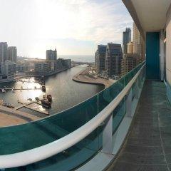 Отель Orra Marina балкон