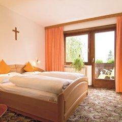Отель Pension Baumgarten Натурно комната для гостей фото 5