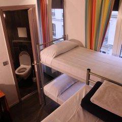 Plug Inn Boutique Hostel комната для гостей фото 4