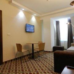 Central Hotel Sofia 4* Номер Комфорт разные типы кроватей фото 8
