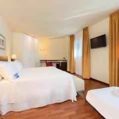 Отель TRYP Valencia Feria комната для гостей фото 6
