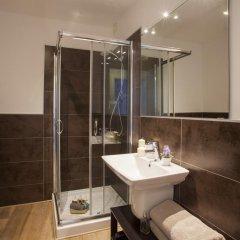 Отель Santa Sofia Apartments Италия, Падуя - отзывы, цены и фото номеров - забронировать отель Santa Sofia Apartments онлайн ванная фото 2