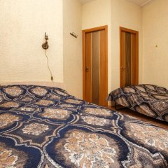 Гостевой Дом Wagner Стандартный семейный номер с двуспальной кроватью (общая ванная комната) фото 5