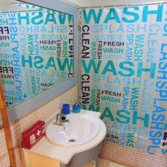 Отель Surf Peniche Ocean View ванная фото 2