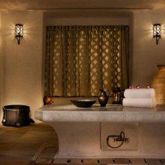 Отель Sharq Village & Spa сауна