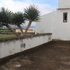 Отель Casa do Pico Arde парковка