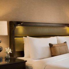 Отель Fairmont Banff Springs 4* Стандартный номер с различными типами кроватей фото 7
