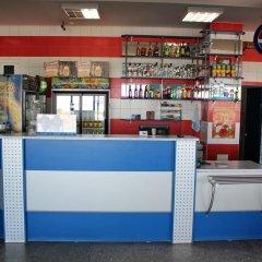 Гостиница Transit Motel в Тюмени отзывы, цены и фото номеров - забронировать гостиницу Transit Motel онлайн Тюмень питание фото 2