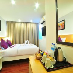 Win Long Place Hotel 3* Стандартный номер с различными типами кроватей фото 5
