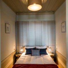 Отель Wine And The City Улучшенные апартаменты с различными типами кроватей фото 3