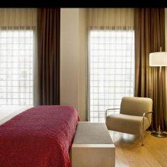 Hotel Villa Emilia 4* Стандартный номер с различными типами кроватей фото 6