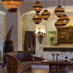Отель Los Arcos Suites 4* Полулюкс фото 8
