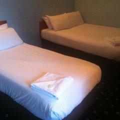 Hartley Hotel 2* Стандартный номер с различными типами кроватей фото 3