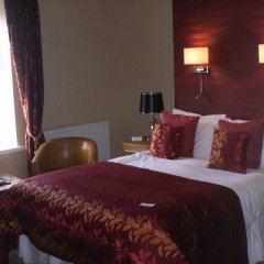 Raven Hall Country House Hotel 3* Стандартный номер с различными типами кроватей