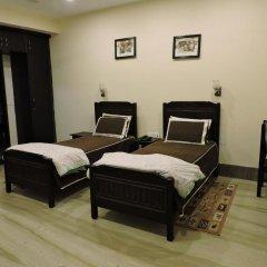 Отель Pearl Of Taj-Homestay комната для гостей фото 3