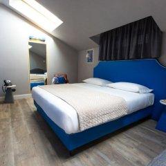 Отель Al Campanile Aparthotel And Suite 3* Стандартный номер