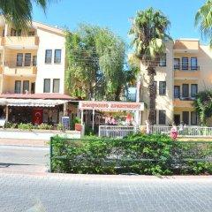 Bonjorno Apart Hotel Турция, Мармарис - отзывы, цены и фото номеров - забронировать отель Bonjorno Apart Hotel онлайн парковка