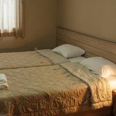 Family Hotel Pautalia 3* Стандартный номер с различными типами кроватей фото 2