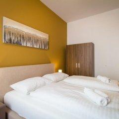Апартаменты Vienna Stay Apartments Tabor 1020 Вена комната для гостей фото 3
