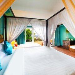 The Fair House Beach Resort & Hotel 3* Люкс с различными типами кроватей фото 7