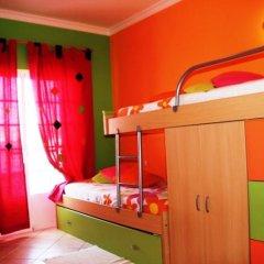 Отель V2 Manta Rota детские мероприятия