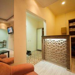 Гостиница Mini Hotel City Life в Тюмени отзывы, цены и фото номеров - забронировать гостиницу Mini Hotel City Life онлайн Тюмень интерьер отеля фото 2
