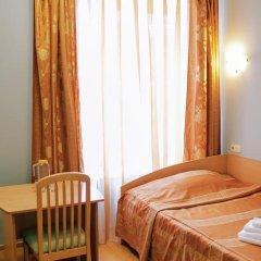 Гостиница Акватика Стандартный номер с 2 отдельными кроватями фото 11