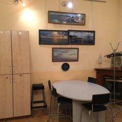 Art Hostel Galereya Кровать в общем номере фото 7