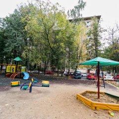 Апартаменты Universitet Luxury Apartment детские мероприятия