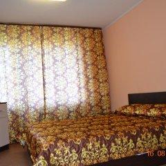Гостиница Искра 3* Стандартный номер с двуспальной кроватью фото 7