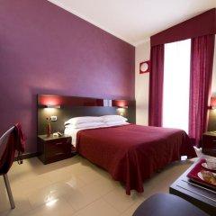 Hotel Ideale 3* Стандартный номер с различными типами кроватей фото 5