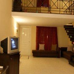 Отель Gouves Sea комната для гостей