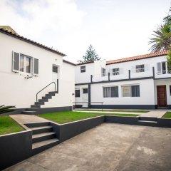Отель Casa Mãe Deus House Azores Понта-Делгада