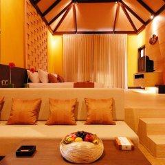 The Zign Hotel Premium Villa 5* Вилла с различными типами кроватей