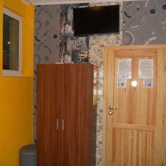 Old Town Hostel Стандартный номер с различными типами кроватей фото 6