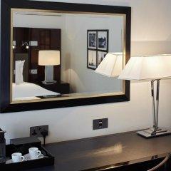 Отель Sofitel St James 5* Улучшенный номер фото 5
