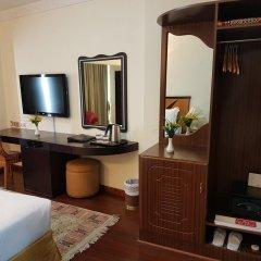 Отель Al Jawhara Metro Дубай удобства в номере фото 2