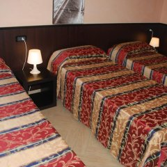 Funny Palace Hostel Стандартный номер с различными типами кроватей фото 2