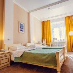 Resort Hotel Voyage Стандартный номер с 2 отдельными кроватями фото 3