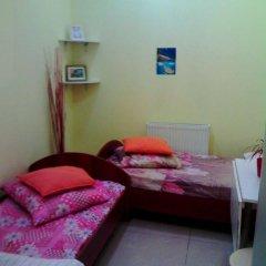 Hostel RETRO Номер категории Эконом с различными типами кроватей фото 28
