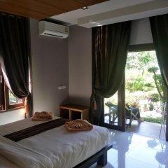 Отель Lanta Intanin Resort 3* Номер Делюкс фото 11