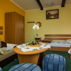 Отель Willa Marysieńka Стандартный номер фото 16