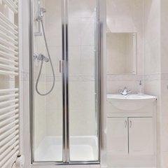 Апартаменты London Bridge Apartments ванная фото 5