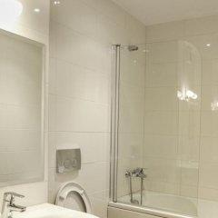 Апартаменты Madrid Apartments Cherkovna ванная