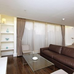 Отель Pera Residence Стамбул комната для гостей